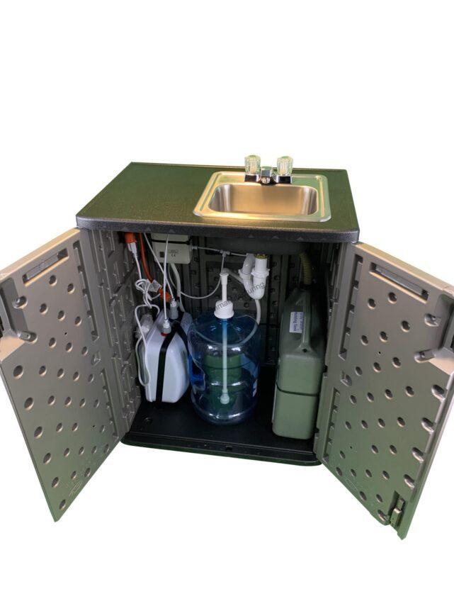 Bar Sink allgreenmanufacturing