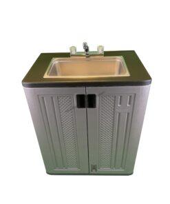 Large Bowl Sink