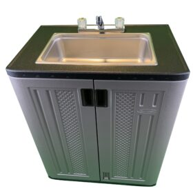 Large Bowl Sink ( Ambient Water)