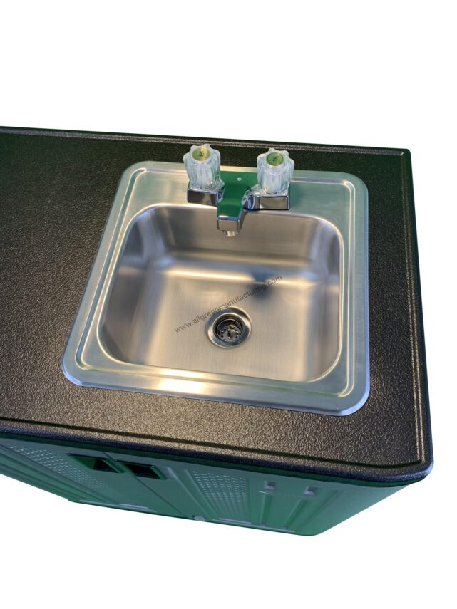 Bar Sink (Ambient Water)