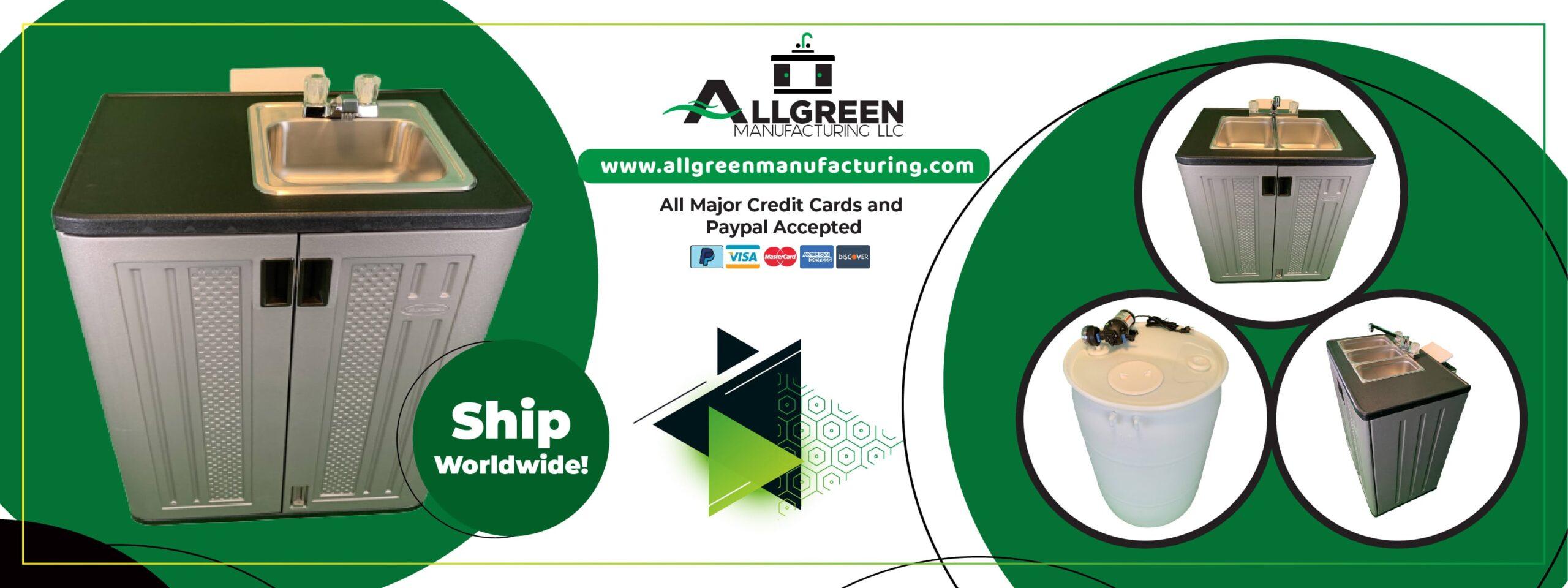 Allgreen Manufacturing